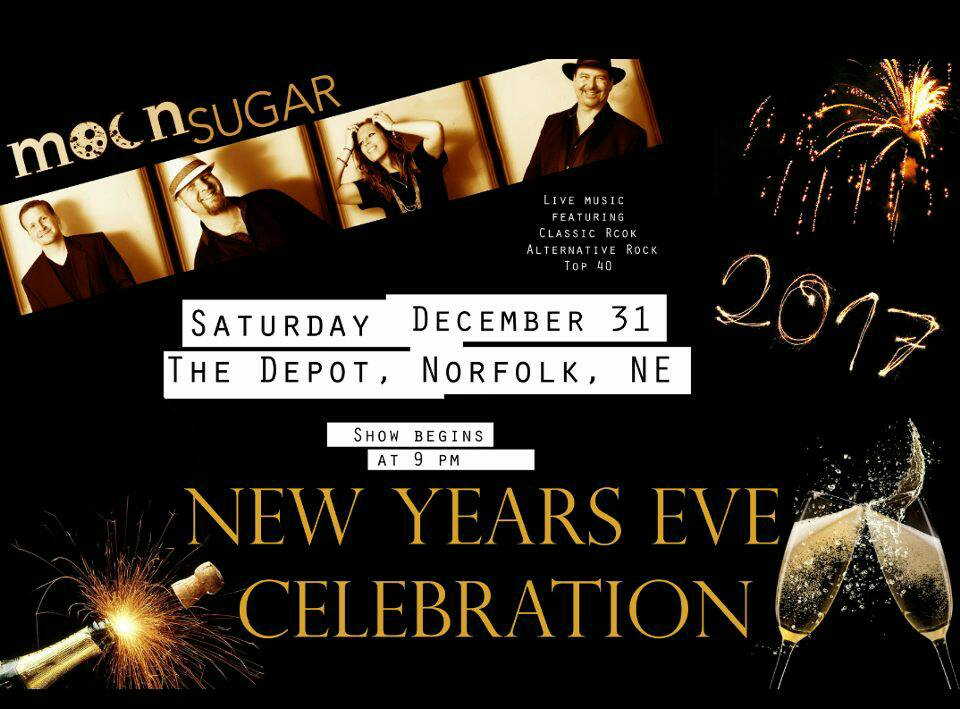 Live Music featuring Moon Sugar at 