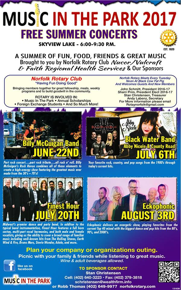 The Finest Hour Performing live at 