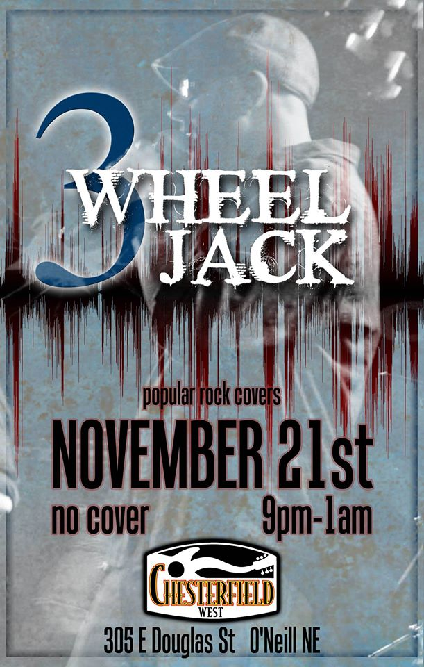 Live Music in O'Neill, NE - 