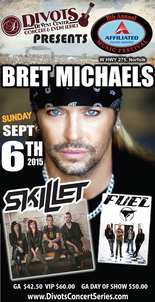 Live Music Concert in Norfolk, NE - 