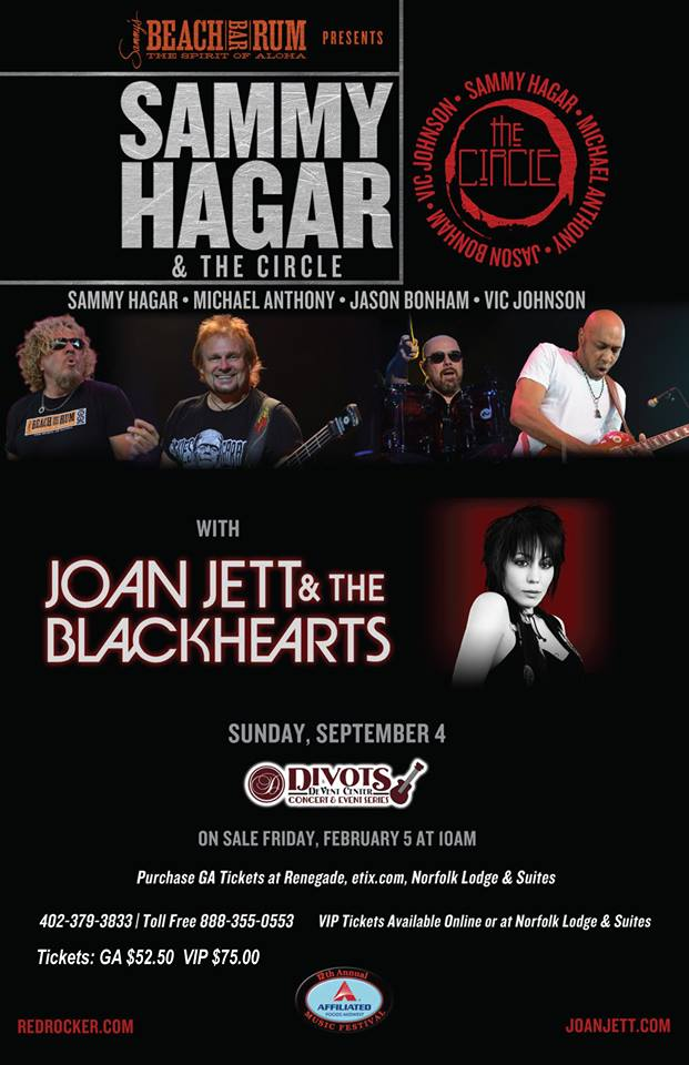 Live Music Concert featuring 