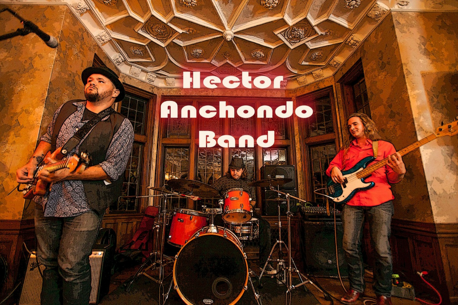 Live Music at The Office Bar in Norfolk, Nebraska - 