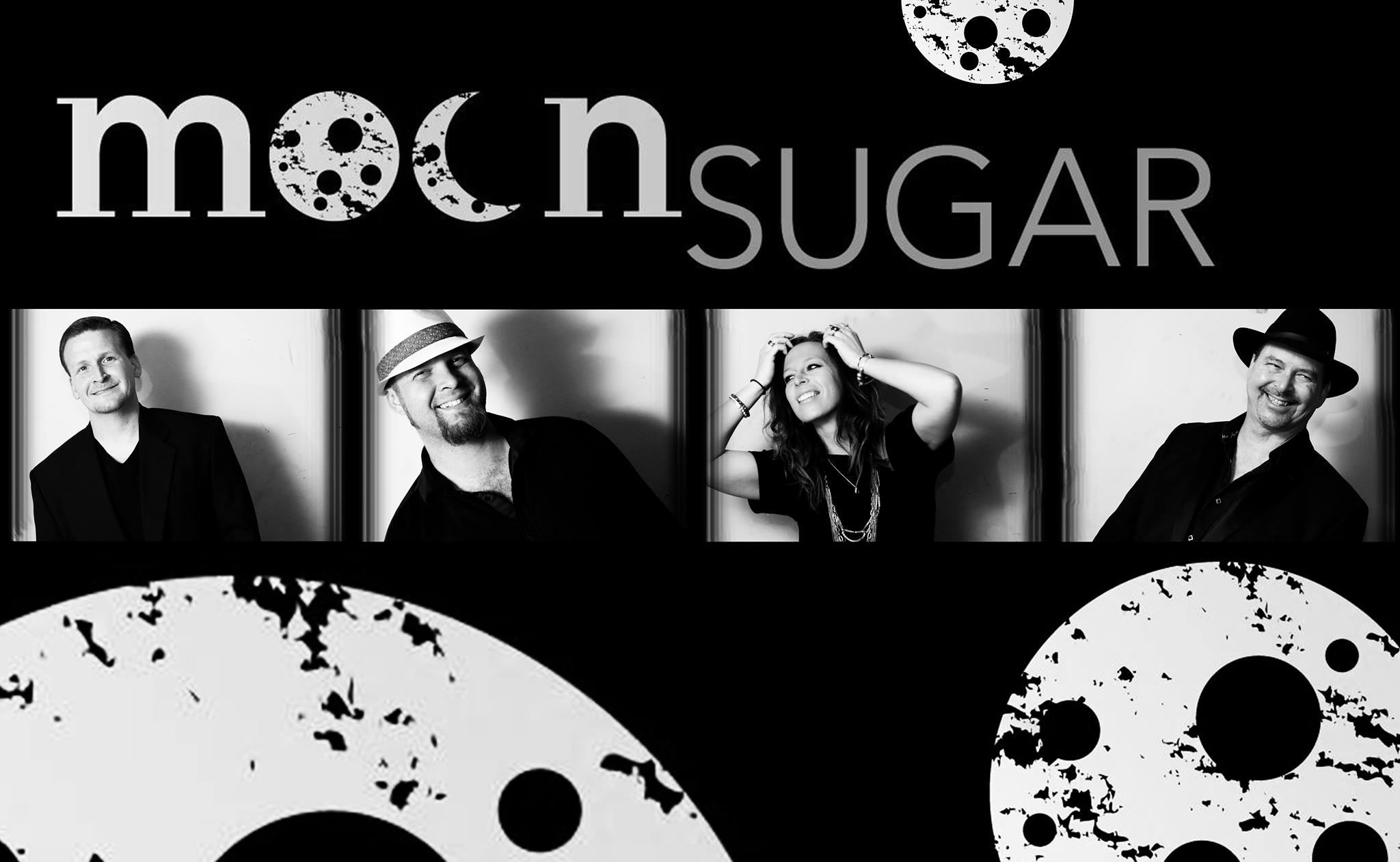 Live Music featuring Moon Sugar at The Depot in Norfolk, Nebraska - 