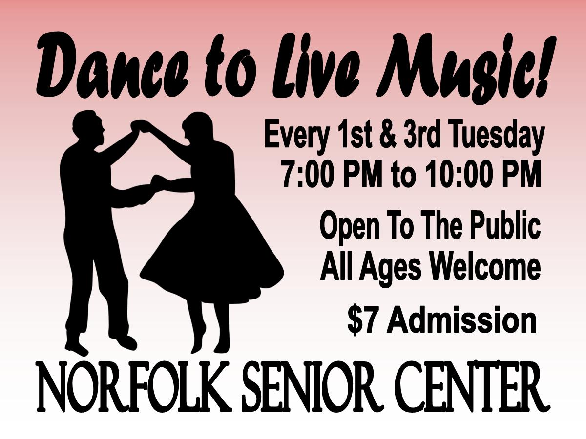Live Music & Dance featuring the Battle Creek Brass at  