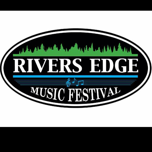 Live Music at the Rivers Edge Music Festival held at the 
