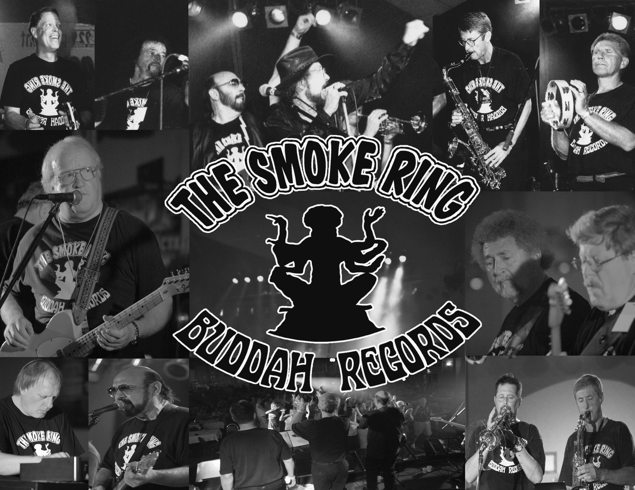 Live Music & Dance featuring The Smoke Ring at The Pilger Street Dance in Pilger, Nebraska - 