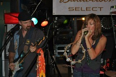 Northeast Nebraska Musicians Acoustic Boogie performing live
