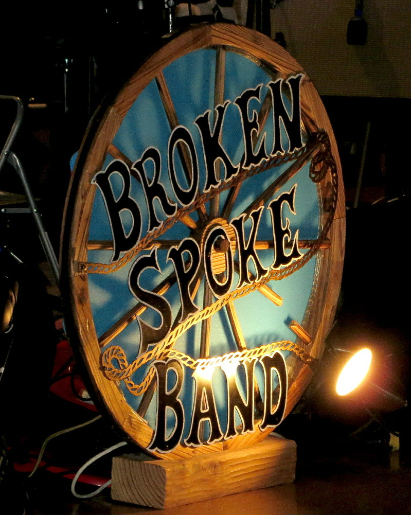 Northeast Nebraska Musicians The Broken Spoke Band