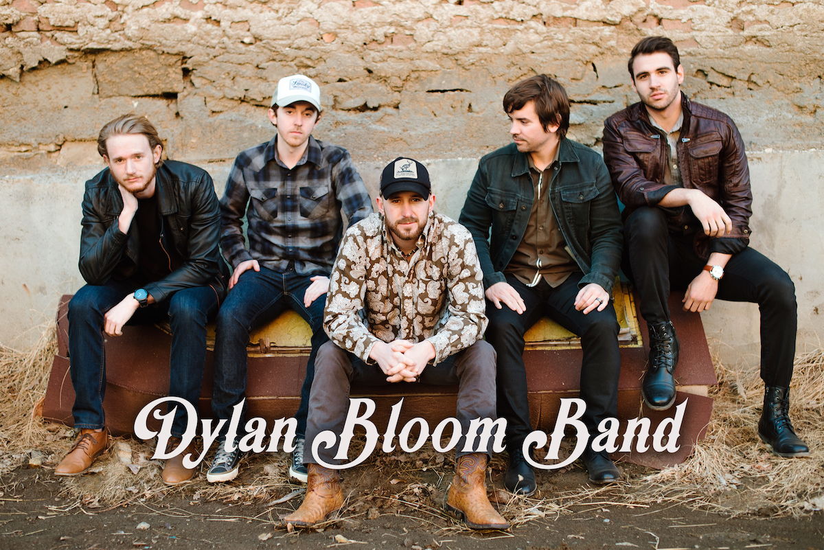 Northeast Nebraska Musicians The Dylan Bloom Band