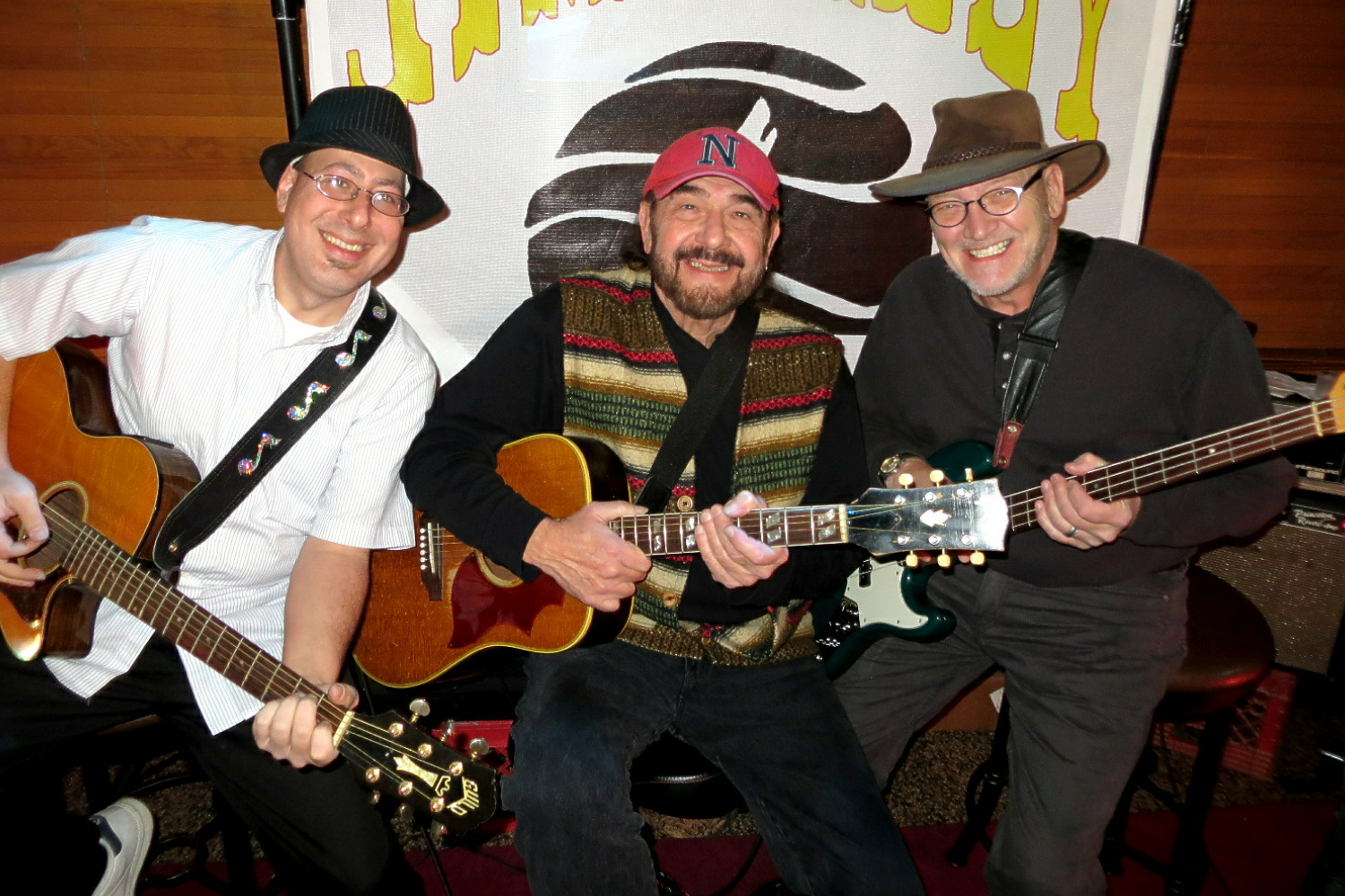 Live Music at Park Place in Leigh, Nebraska - 