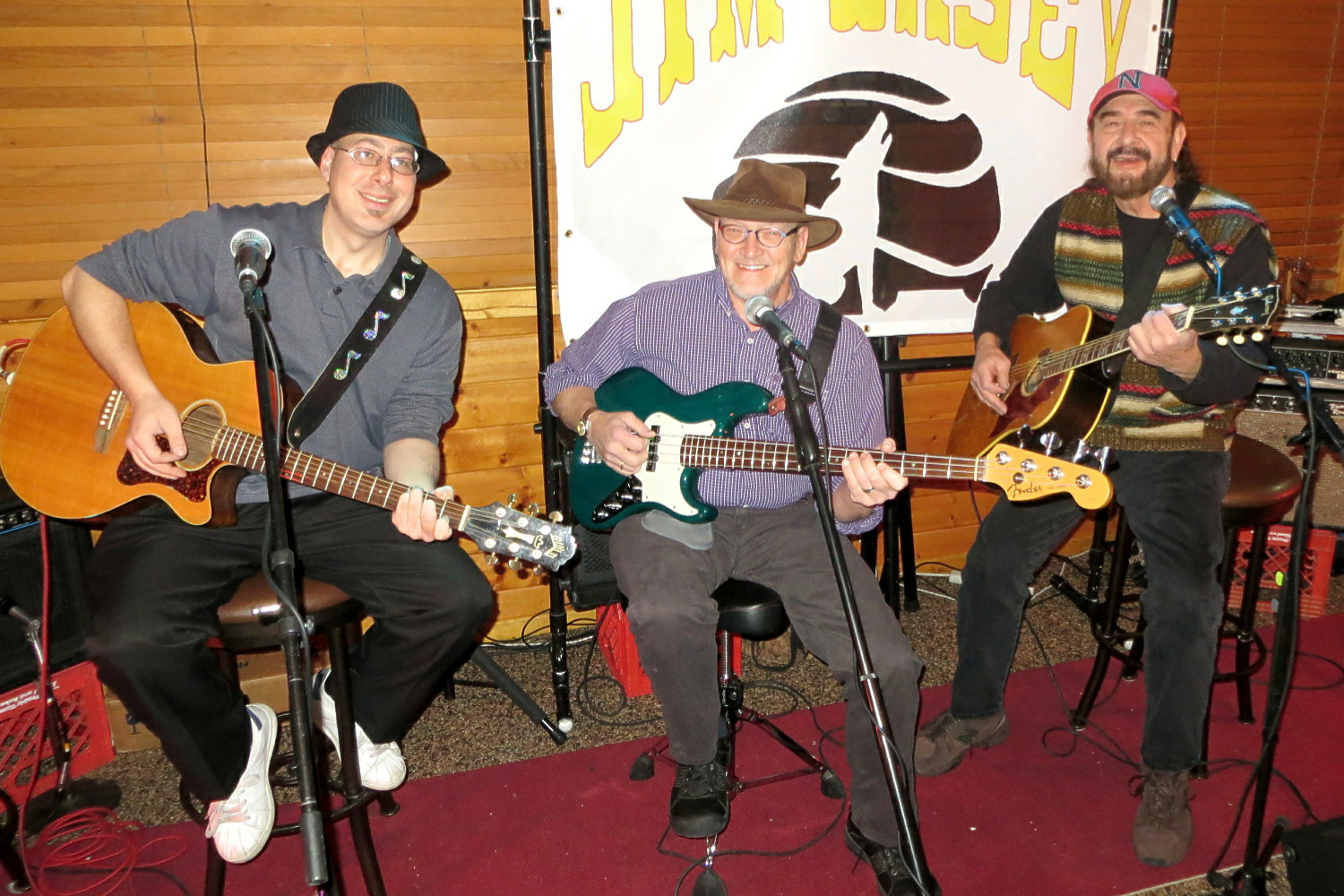 Live Music in Columbus, NE - 