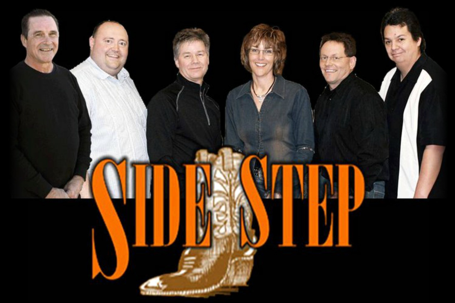Northeast Nebraska Musicians SideStep from Columbus, NE