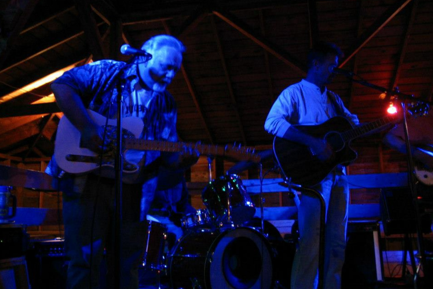 Northeast Nebraska Musicians The Lonesome Walker Band